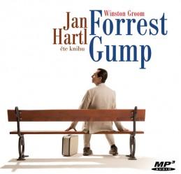 Forrest Gump - CDmp3 - Groom Winston