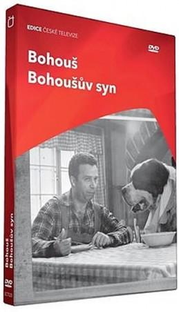 Bohouš/Bohoušův syn - 1 DVD - neuveden