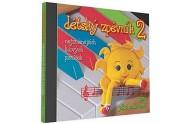 Dětský zpěvník 2 - 1 CD