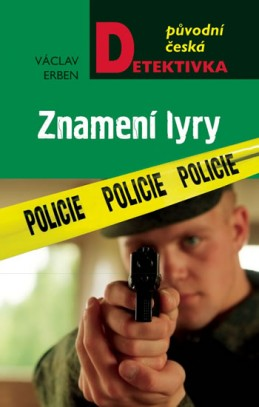 Znamení lyry - Erben Václav