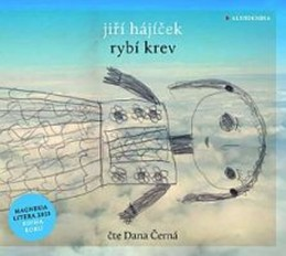 Rybí krev - CDmp3 - Hájíček Jiří