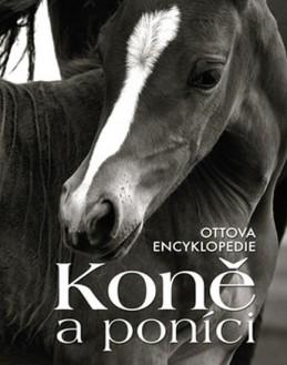Koně a poníci - Ottova encyklopedie - neuveden