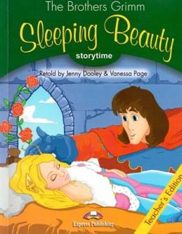 Sleeping Beauty - Story time 3 PB - neuveden