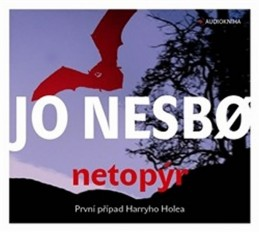 Netopýr - CDmp3 - Nesbo Jo