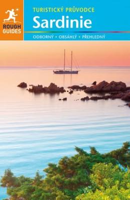 Sardinie - Turistický průvodce - Andrews Robert