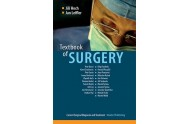 Textbook of Surgery - Current Surgical Diagnosis and Treatment (anglicky)