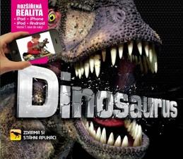 Dinosaurus - Rozšířená realita - neuveden