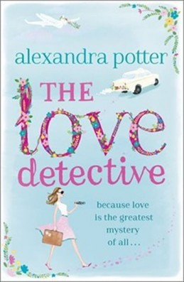 The Love Detective - Potter Alexandra