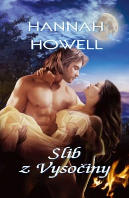 Slib z Vysočiny - Howell Hannah