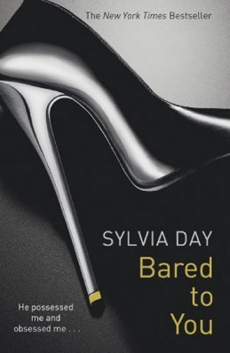Bared to You - Day Sylvia