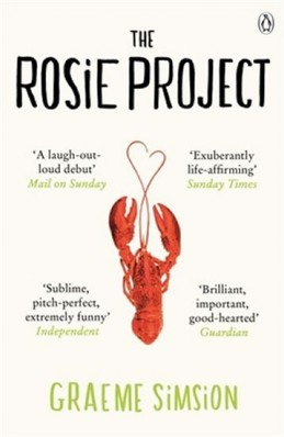 The Rosie Project - Simsion Graeme