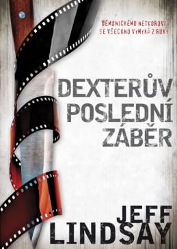 Dexterův poslední záběr - Lindsay Jeff