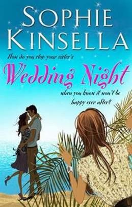 Wedding Night - Kinsella Sophie