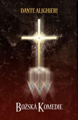 Božská komedie - Alighieri Dante
