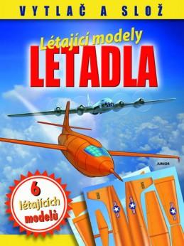 LETADLA - Létající modely - neuveden