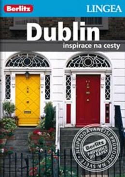 Dublin - Inspirace na cesty - neuveden