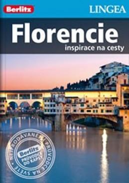 Florencie - Inspirace na cesty - neuveden