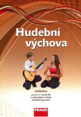 Hudební výchova - učebnice pro 6. a 7. ročník ZŠ a odpovídající ročníky víceletých gymnázií - neuveden