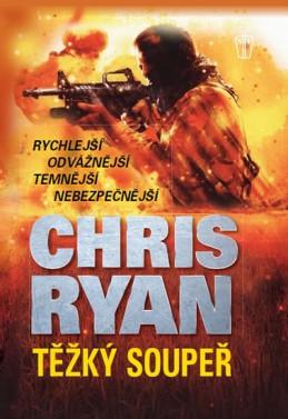 Těžký soupeř - Ryan Chris
