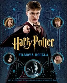 Harry Potter - Filmová kouzla - neuveden
