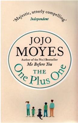 The One Plus One - Moyesová Jojo