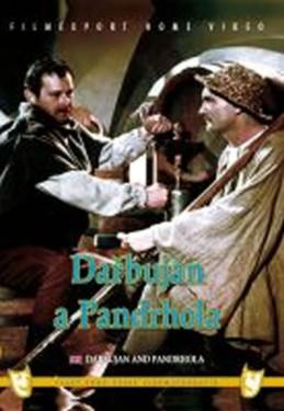 Dařbuján a Pandrhola - DVD box - neuveden
