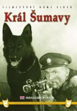 Král Šumavy - DVD box - neuveden