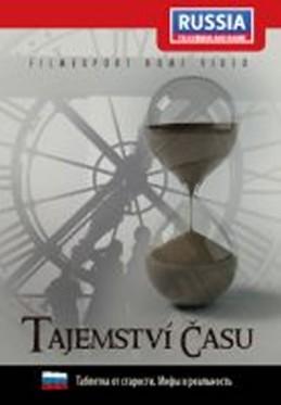 Tajemství času - Mýty a skutečnost - DVD digipack - neuveden