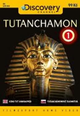 Tutanchamon 1. - DVD digipack - neuveden