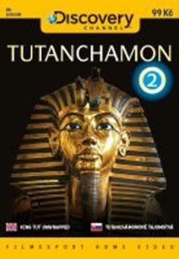 Tutanchamon 2. - DVD digipack - neuveden