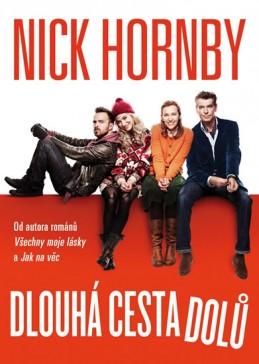 Dlouhá cesta dolů - Hornby Nick