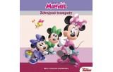 Minnie - Zdvojené trampoty