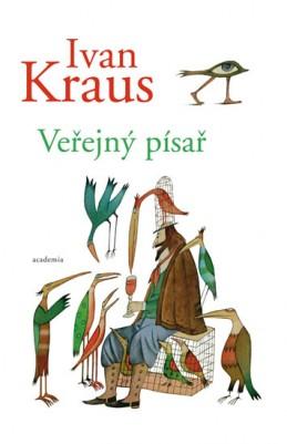 Veřejný písař - Kraus Ivan