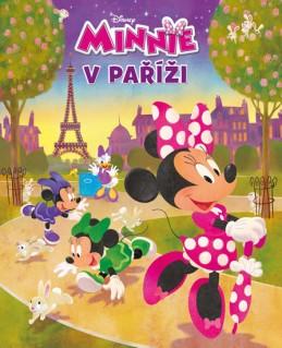 Minnie v Paříži - Filmový příběh - Disney Walt