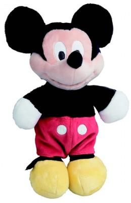 Mickey Mouse - Plyšová hračka 36 cm - neuveden
