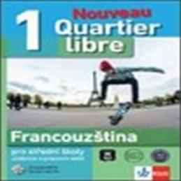 Quartier libre Nouveau 1 - DVD - neuveden