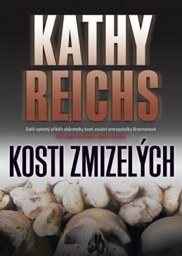 Kosti zmizelých - Reichs Kathy