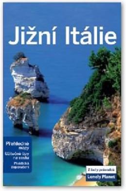 Jižní Itálie - Lonely Planet - neuveden