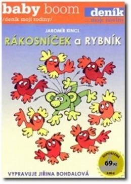 Rákosníček - CD - Smetana Zdeněk