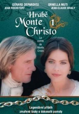 Hrabě Monte Christo 1. - DVD - Dumas Alexandre