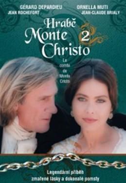 Hrabě Monte Christo 2. - DVD - Dumas Alexandre