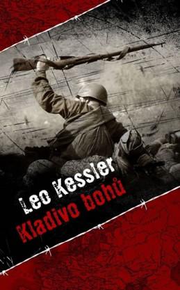 Kladivo bohů - Kessler Leo