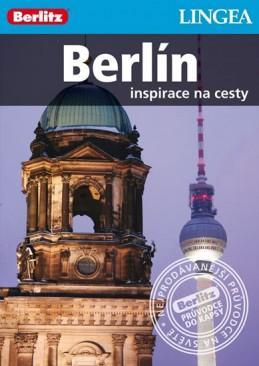 Berlín - Inspirace na cesty - neuveden
