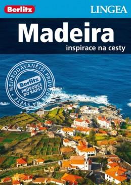 Madeira - Inspirace na cesty - neuveden