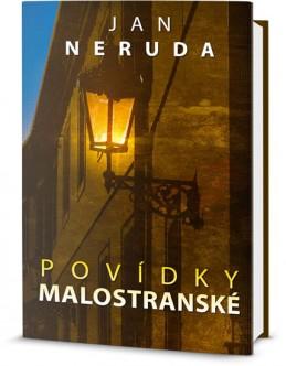 Povídky Malostranské - Neruda Jan