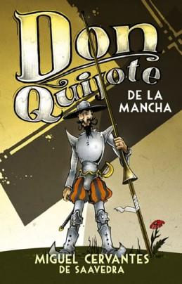 Don Quijote de La Mancha - de Cervantes Miguel