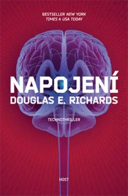 Napojení - Richards Douglas E.