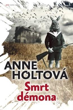 Smrt démona - Nord krimi - Holtová Anne