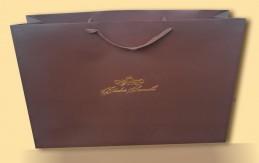 Hermes 1 - Papírová laminovaná taška - neuveden