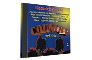 Country zpěvník 2 - 1 CD